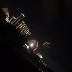 夏のお気に入り 長島の花火大会