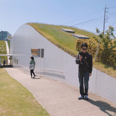新美南吉記念館/ミツカンミュージアム/赤レンガ建物/常滑焼き/知多半田市/愛知県/... GWは愛知県へ家族旅行して来ました😊✨ …