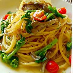 パスタ/主婦の昼ごはん/簡単料理/わたしのごはん もぉー食べ終わった 美味しかったです。 …