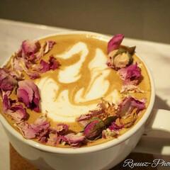 フォロー大歓迎/お出かけ/カフェ/渋谷 渋谷のBALLON COFFEで飲んだ …(1枚目)