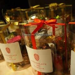 バレンタイン/中目黒/イベントスペース/チョコレート/お出かけ/フォロー大歓迎 こんばんは。  今日は中目黒にある行きつ…(1枚目)