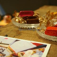 バレンタイン/中目黒/イベントスペース/チョコレート/お出かけ/フォロー大歓迎 こんばんは。  今日は中目黒にある行きつ…(4枚目)