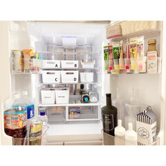 冷蔵庫整理/冷蔵庫収納/ドライフラワーのある暮らし/楽天Roomに載せてます/グリーンのある暮らし/シンプルライフ/...