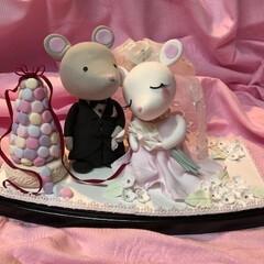 「弟夫婦の結婚記念日に、✨🎁✨プレゼントし…」(1枚目)