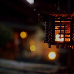 冬/長野県/阿智村/自然/星空/お出かけワンショット/... 長野県阿智村に旅行に行っときの1枚☆済ん…(3枚目)