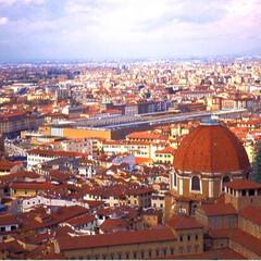 かわいいお家/イタリア/おでかけわんしょっと/旅行/風景/おでかけワンショット 旅行でイタリアに行ってきました!この写真…