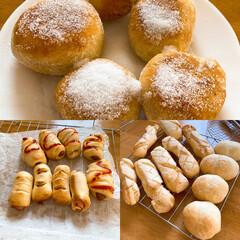 初投稿です/初めて投稿/初めてフォト/初投稿キャンペーン/記念すべき1枚目 手作りパンで子供達とランチ!