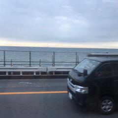 夏のお気に入り 稲村ヶ崎の海✨