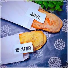 米粉パン/至福のひととき/LIMIAごはんクラブ/おうちごはんクラブ 偶然見つけた🤩米粉を使用したパン屋さん。…