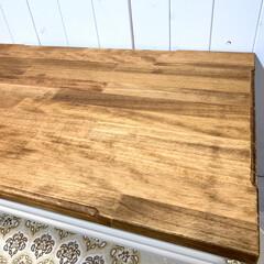 おしゃれテーブル/棚ラック/センターテーブル/サイドテーブル/キッチン収納/カフェテーブル/... LAVIE24「ラヴィ24」の商品をご覧…(4枚目)