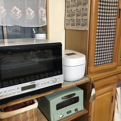 楽天スーパーセール/オーブンレンジ/ヘルシーシェフ/日立/Wおどり炊き/Panasonic/... 炊飯器とオーブンレンジが新しくなりました…
