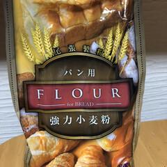 尾張製粉 強力小麦粉(強力粉)を使ったクチコミ「初⭐️オレオでちぎりパン。 オレオを入れ…」(3枚目)