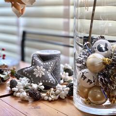 暮らしを楽しむ/IKEA/クリスマスオーナメント/クリスマス雑貨/クリスマス2019/雑貨/...
