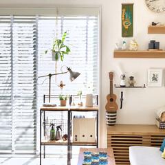 インテリア/イケア/IKEA/北欧雑貨/DIY/ハンドメイド/... 北欧インテリアが好きですが、 自分好みの…(1枚目)
