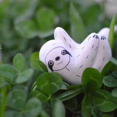 ぽれぽれ動物 polepole ポレポレ ティーラボ 木製 木彫りアニマル 小物 置物 手作り ハンドメイド 雑貨 かわいい ナチュラル 動物園 ZOO(オブジェ、置き物)を使ったクチコミ「可愛いぽれぽれ動物買ってしまった(๑•ω…」