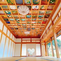 女子旅/御朱印帳/紅葉スポット/紅葉/京都/カラフル/... 今日はお友達と京都の正寿院へ行ってきまし…