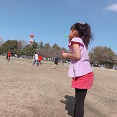 LIMIAおでかけ部 公園に来ました♡(´∀`*)♡  ホッコ…