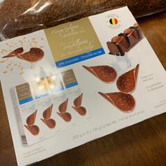 コストコパトロール/コストコ/暮らし 今回初めて買ったチョコレートが美味しかっ…
