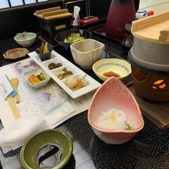 萩/家族旅行/お正月2020/おでかけ こちらは家族旅行で泊まった山口県萩のグラ…