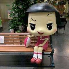 チコちゃん/NHK福岡/おでかけ おはようございます。😊 NHK福岡にチコ…