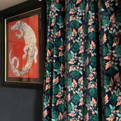 ワニ/ボリス雑貨店/複製画/ヒグチユウコ/アートのある暮らし/アート/... テーマは  「アートのある暮らし」芸術の…(3枚目)