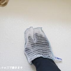 風呂床の洗浄剤(p2/風呂床クリーナー バスクリーナー 木村石鹸 風呂用洗剤 風呂掃除/4944520002846) | SOMALI(浴室洗剤)を使ったクチコミ「こんばんは😃🌃 . . 今日のこそうじは…」(3枚目)