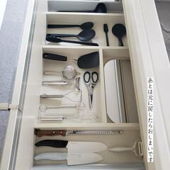 整理整頓/IKEA/洗って使えるペーパータオル/パストリーゼ/拭き掃除/こそうじ/... こんばんは🌃 . . 今日のこそうじは、…(6枚目)