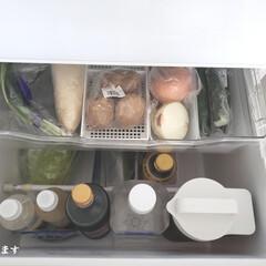 洗って使えるペーパータオル/パストリーゼ/拭き掃除/冷蔵庫の掃除/毎日こそうじ/こそうじ/... こんばんは😃🌃 . . 今日のこそうじは…(6枚目)