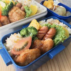 お昼ごはん/ランチ/小学生ママ/おべんとう/ダイソー/100均/...