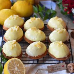手作りケーキ/手作りおやつ/手作りお菓子/手作りスイーツ/おうちカフェ/おうちごはん レモンケーキ🍋  #レモンケーキ #おや…(3枚目)