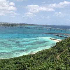 宮古島/沖縄旅行/沖縄 何処行っても美しい。