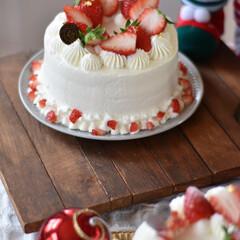 手作りスイーツ/手作りお菓子/手作りケーキ/手作りおやつ いちご🍓キタ━(゚∀゚)━!!!!!!!…(3枚目)