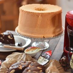 手作りスイーツ/手作りお菓子/手作りケーキ/手作りおやつ こちらもucc上島珈琲さんへ提供したケー…(2枚目)