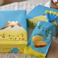 手作りおやつ/手作りケーキ/手作りお菓子/手作りスイーツ 土井製菓さんのアンバサダーをさせて頂くこ…(3枚目)