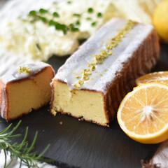 手作りケーキ/手作りおやつ/手作りスイーツ/手作りお菓子 ウィークエンドシトロン再び🍋