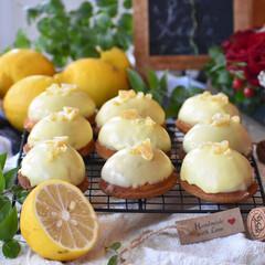 手作りケーキ/手作りおやつ/手作りお菓子/手作りスイーツ/おうちカフェ/おうちごはん レモンケーキ🍋  #レモンケーキ #おや…(2枚目)