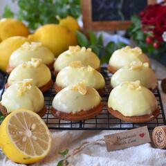 手作りケーキ/手作りおやつ/手作りお菓子/手作りスイーツ/おうちカフェ/おうちごはん レモンケーキ🍋  #レモンケーキ #おや…(4枚目)