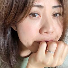 リフレッシュ/美容院/秋/秋色/アッシュ 髪色を秋色にチェンジ🍂🍁🌾🍄🎃 少しアッ…