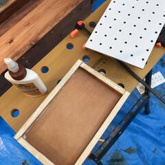 簡単DIY/スイッチカバー/100均/ダイソー/セリア/簡単 リビングの床暖房スイッチをオール電化にし…(5枚目)