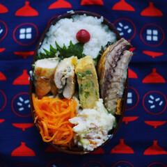 グルテンフリー/お弁当/LIMIAごはんクラブ/わたしのごはん/グルメ 大葉とチーズを挟んだササミの塩胡椒ソテー…