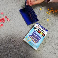 パズル/脳トレ/おもちゃ/セリア/こどもの日/100均/... わが家の最近ハマっているゲーム。 セリア…
