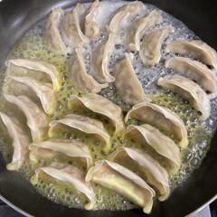 大阪王将/冷凍食品/時短レシピ/ラク家事/夏対策/購入品 大阪王将「冷めても美味しい!羽根つきカレ…