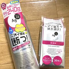 エージーデオ24 パウダースプレーXL 240g(制汗、デオドラント剤)を使ったクチコミ「運動部の娘のために、無香料の制汗スプレー…」