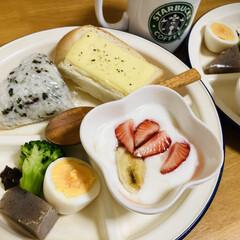 焼津おでんセット(ギフトセット)を使ったクチコミ「わが家の定番料理は、カスピ海ヨーグルト!…」