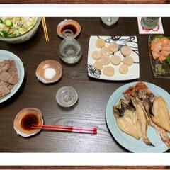 鳳凰美田/地酒/住まい/おすすめアイテム/フォロー大歓迎/LIMIAごはんクラブ/... 昨夜の晩餐。 引越しの片付けをしている間…