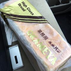 楽しみ/フワフワ/熱々/焼き立て/高級食パン 高級食パンの先駆けだよ 焼き立て熱々フワ…(2枚目)