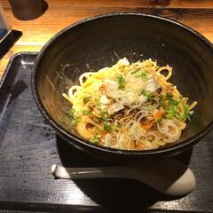 つけ麺/夕飯/リーズナブル/1000円以下/辛い物好き 坦々つけ麺