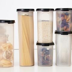 タッパー/保存容器/キッチン/収納/湿気/雑貨/...