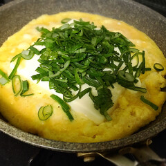 手作り/ワンタンスープ/野菜たっぷり/豆腐ステーキ/豆腐料理/健康志向/... こんばんは。  今日のメニューは  豆腐…
