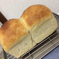 食パン/パン/朝から 今年も 残りわずか… 朝食用のパン作り🍞…